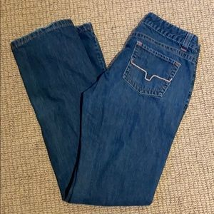 Kimes Ranch Jeans Francesca 10/36 barely worn